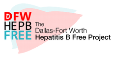 DFW Hepatitis B Project